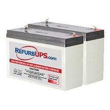 Tripp Lite OMNIVS1000 - V2 - Brand New Compatible Replacement Battery Kit - $27.99