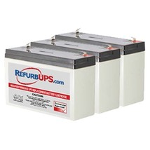 Tripp Lite BCPROINT1050 - Brand New Compatible Replacement Battery Kit - $41.99