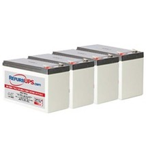 Tripp Lite SMART1500CRMXL - Brand New Compatible Replacement Battery Kit - $59.99