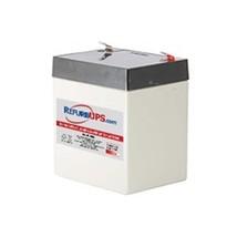 Tripp Lite INTERNET500U - Brand New Compatible Replacement Battery Kit - $11.99