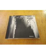 CD Minim 'Demo' 2000 Chicago indie trio ex-Smoothies Jennifer Solheim - $7.99