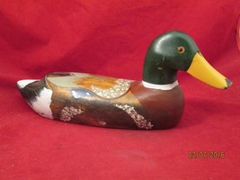 """""""OLD CHARTER""""  DUCK FIGURE - $19.95"""