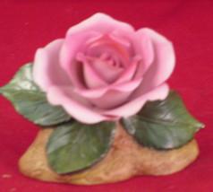 ANDREA ROSE,  PINK PORCELAIN 1988 - $14.00