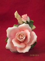PORCELAIN ROSE NIGHTLIGHT COVER - $5.00
