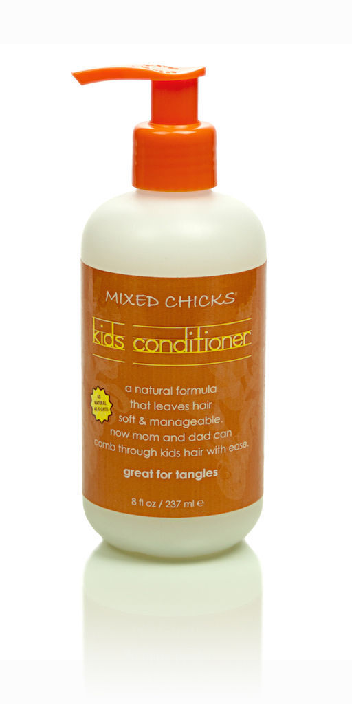 MIXED CHICKS KIDS CONDITIONER GREAT FOR TANGLES 8oz