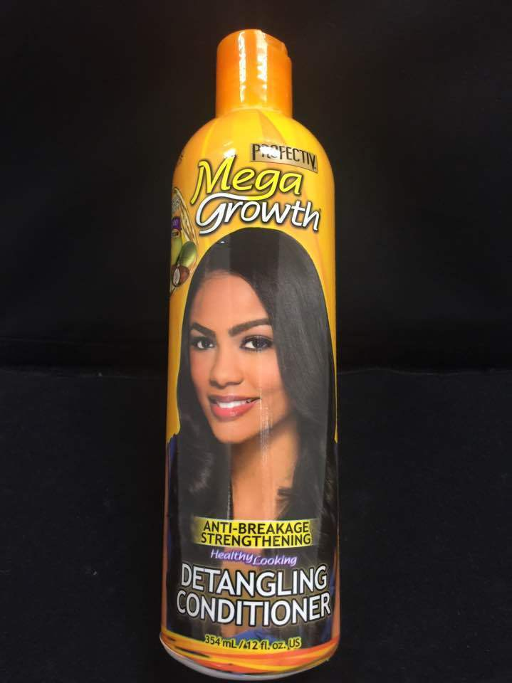 PROFECTIV MEGA GROWTH ANTI BREAKAGE STRENGTHENING DETANGLING CONDITIONER 12fl oz