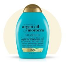 Organix Renewing + Argan Oil Of Morocco Shampoo 13 Fl Oz - $7.91