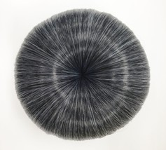 SHAKE N GO EQUAL HAIR BUN ECLAIRE BIG LARGE SYNTHETIC HAIR BUN