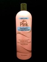 Luster's Pink Revitalex Conditioner Softens Textures Reduces Breakage 20oz - $4.84