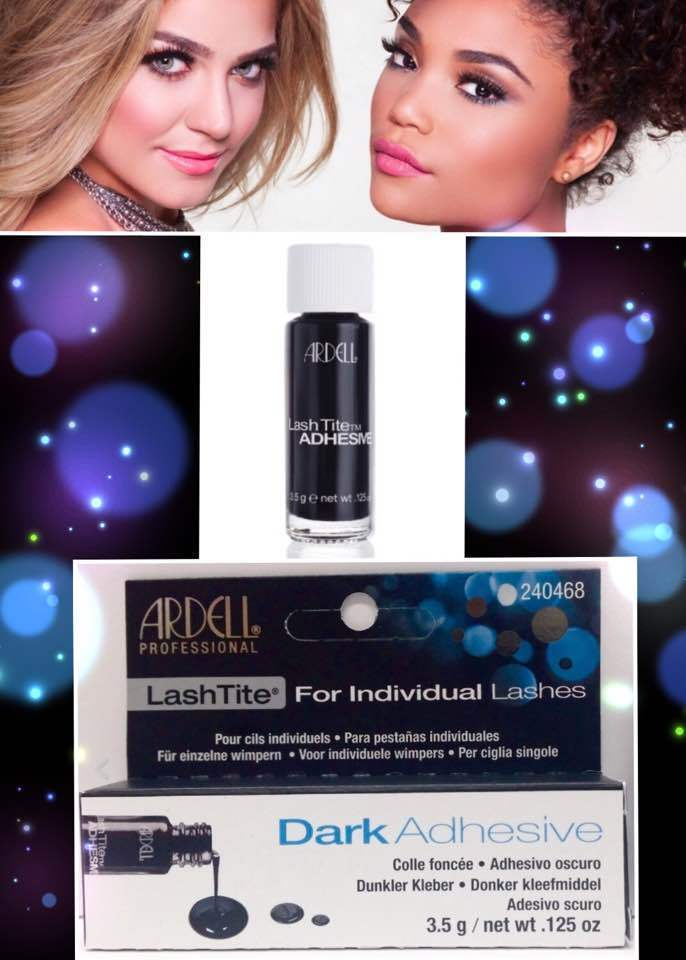 c230eee83a6 Ardell Eyelash Adhesive Eyelash Glue Dark and 34 similar items. S l1600