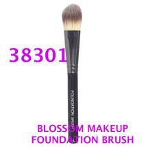 "Blossom Makeup Foundation Brush #38301 Foundation 6"" Long - $3.95"
