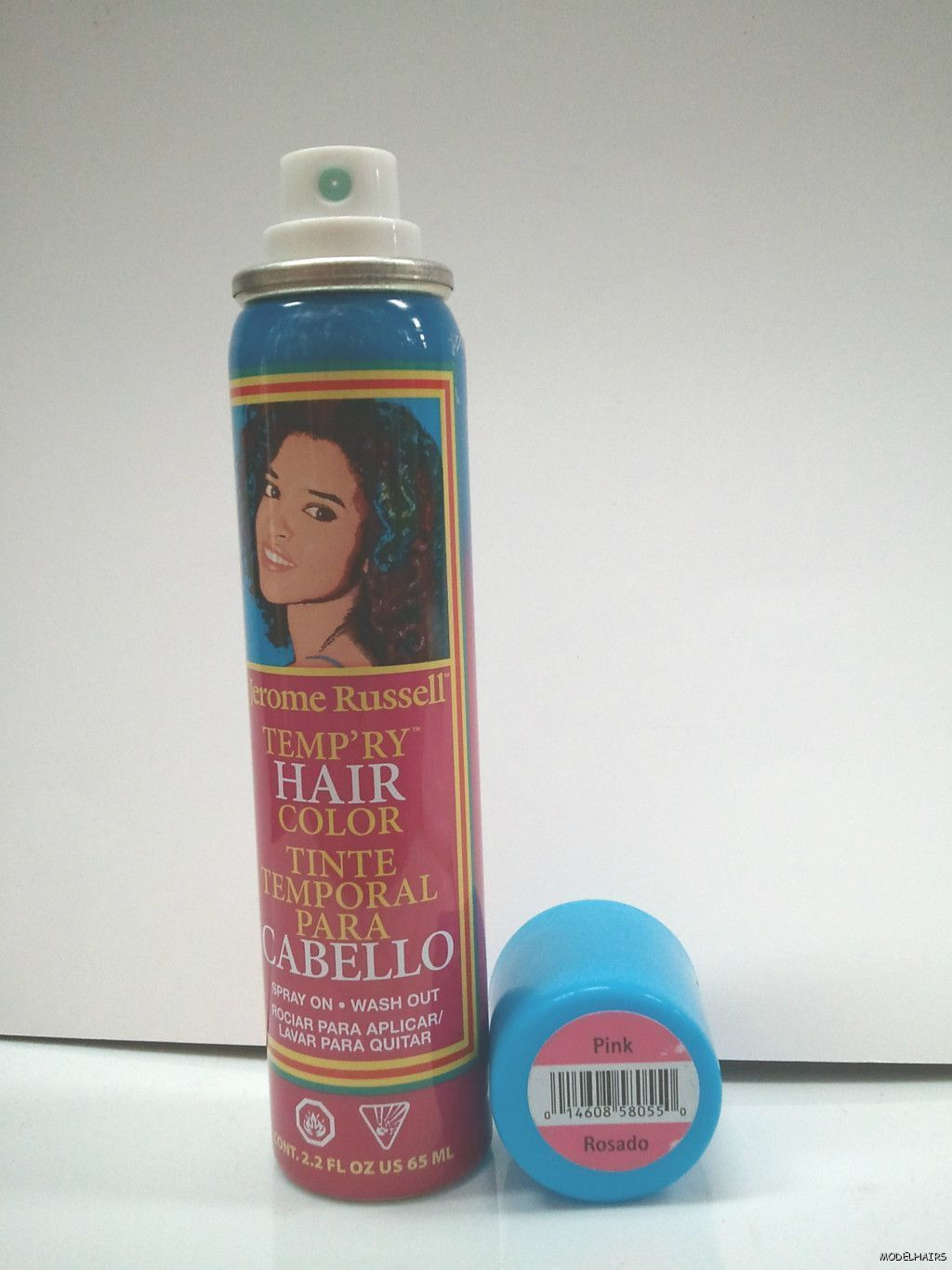 Jerome Russell Tempry Hair Color Spray On And Similar Items