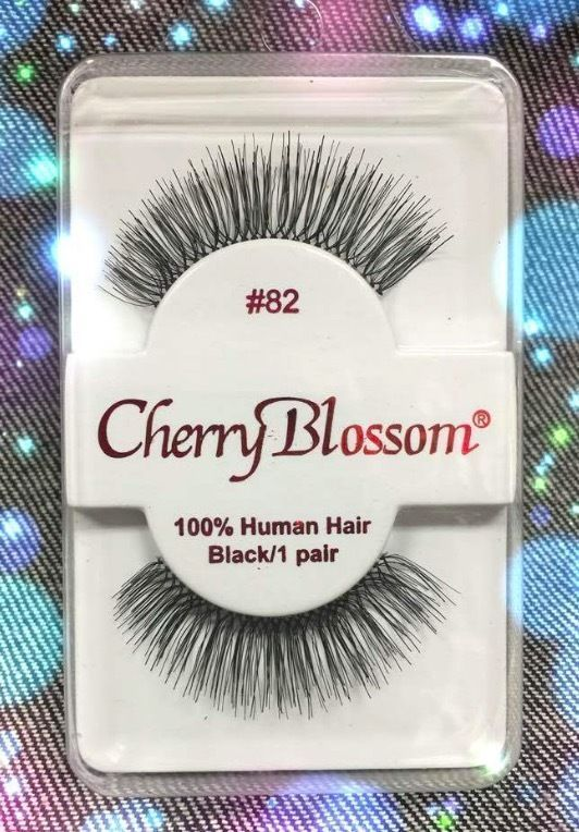 995d1a3e0c6 Cherry Blossom Eyelashes Style #82 -100% and 50 similar items