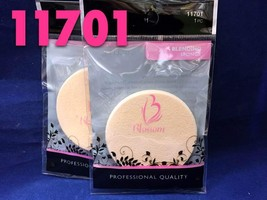 "BLOSSOM 2 OF  BLENDING SPONGE MODEL  #11701 DIAMETER 2"" EACH - $1.28"