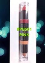 RUBY KISSES 3D CONTOUR ARTIST STICK RPBS01 PINK - $4.94