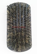 Annie 100% Boar With Reinforced Bristles Military Brush Item# 2077 - $3.95