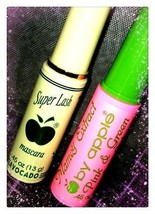 Avocado Super Lash & P&G Mascara by Apple Cosmetics - $3.89