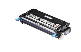 Genuine Dell H513C Cyan Toner 9000 Yield 330-1199 for 3130cnd - $243.09