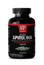 Spirulina Energy-Blend 500 mg EXtract - Dietary... - $14.65