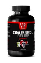 Cholesterol lowering vitamins - CHOLESTEROL REL... - $13.71