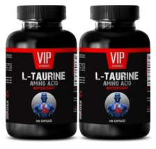 Taurine Dog Supplement - L-TAURINE 500MG - Fat Burners For Women Weight ... - $22.49