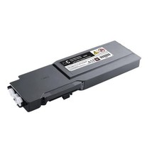 Genuine Dell 1M4KP Cyan Toner 9000 Yield 331-8432 for C3760n/C3760dn/C3765dnf - $238.41