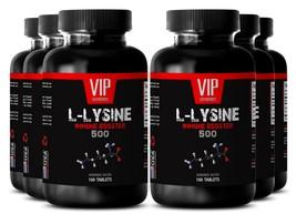 Bodybuilding amino acids supplements - L-LYSINE... - $66.63