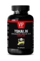 Cla vitamins - TONALIN Conjugated Linoleic Acid Complex - Reduce fat - 1... - $16.61