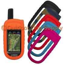Garmin Alpha 100 Protective Cover Case - 6 Different Colors to Choose From - ...