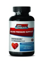 Lover Blood Pressure Supplements - Blood Pressure Support - Dietary Supp... - $11.95