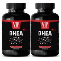 Anti aging natural - DHEA 50 mg - Immunity boos... - $23.77