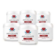 Cellulite and firming - ANTI CELLULITE CREAM (with Natural Herbal Infusion) -... - $99.75