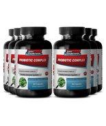 Probiotic Advanced Blended Complex. Healthy Digestive System (6 Bottles,... - $63.99