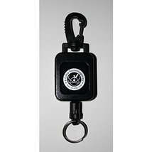 Educator E Collar Black Gear Keeper, Black