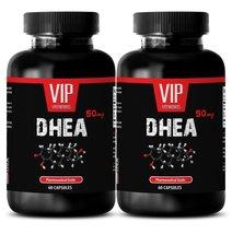 Fat reducer - DHEA 50 mg - Pure dhea - 2 Bottle... - $23.77