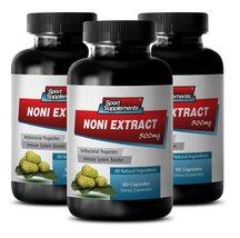 Great Morinda - NONI EXTRACT 500mg - Weight los... - $33.75