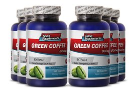 Green Coffee Slim - Green Coffee Extract 800mg - Increase Metabolism wit... - $68.95