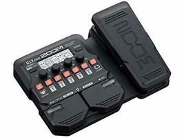 *ZOOM zoom multi-effect multi Effects shoes processor G1X FOUR - $127.78