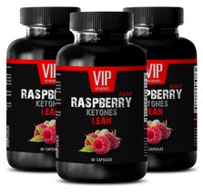Hair growth vitamins - RASPBERRY KETONES LEAN 1... - $33.27