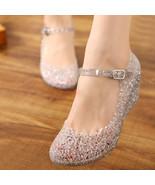 Summer Girls Wedge Beach Women Sandals High Hee... - $14.99