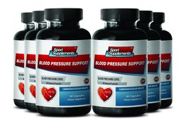 High Blood Pressure Supplement - Premium Blood ... - $66.99