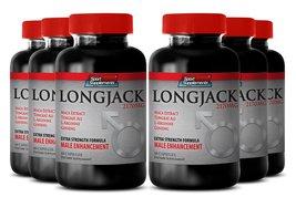 Longjack Tongkat Ali Organic - Longjack 2170mg ... - $57.99