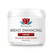 Beauty health - Breast Enhancing Cream With Natural Herbal Infusion - Cr... - $18.95