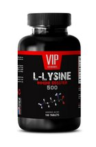 L-Lysine supplement - L-LYSINE IMMUNE BOOSTER 5... - $13.71