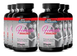 Top Herbal Supplement for Endurance and Stamina - Natural Female Enhancement ... - $66.99