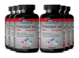 Pure Supplement to Improve Energy, Mood and Fertility - Tongkat Ali Root... - $76.95
