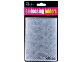 Paper Studio A2 Embossing Folders,  Please select image 6