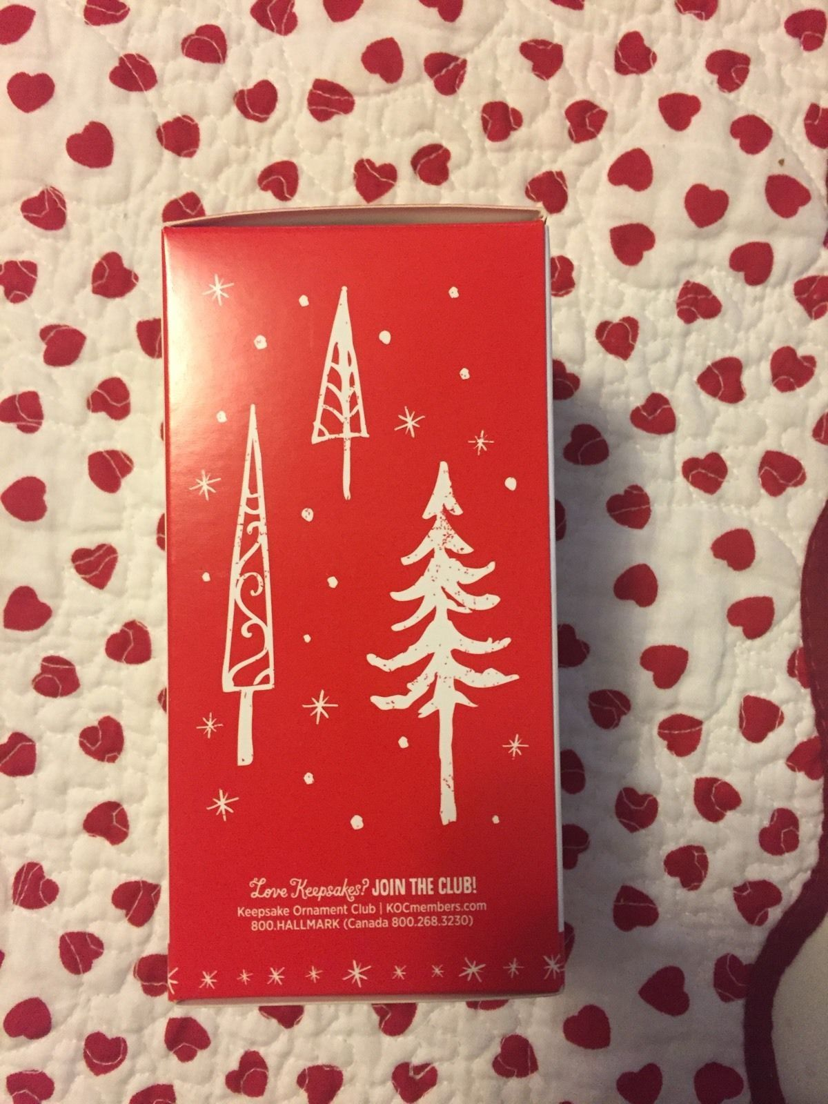 Hallmark Keepsake Dory Disney Pixar Finding Dory Christmas Tree Ornament