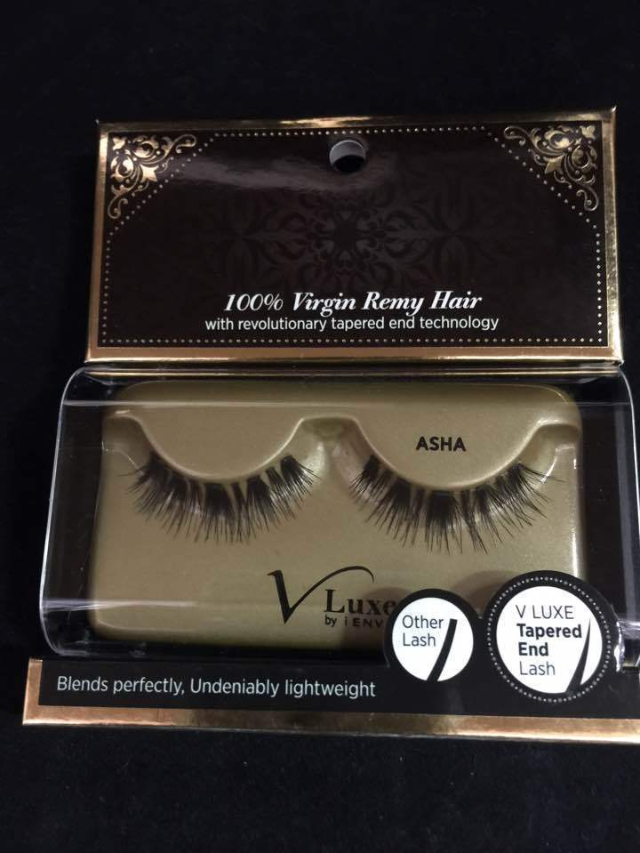 d17f0b4b6a8 VLUXE by i ENVY ASHA #VLE01 100% VIRGIN REMY HAIR with revolutionary tapered