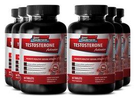 Wild yam supplements - Testosterone Activator -... - $63.95